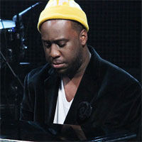 Stiri Evenimente Muzicale - Robert Glasper: Ultimul concert din seria Jazz Night Out 2016