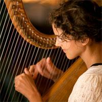 Stiri Evenimente Muzicale - Tot ce trebuie sa stii despre Festivalul de Harpa de la Bucuresti