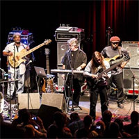 Stiri Evenimente Muzicale - The Victor Wooten Band azi la Sala Radio
