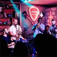 Stiri Evenimente Muzicale - Jam Session cu intrare libera si muzicieni talentati la JamStage