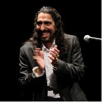 Stiri Evenimente Muzicale - Diego el Cigala, cel mai mare cantaret de flamenco din lume, vine la Bucuresti