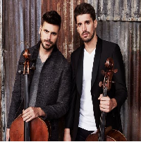Stiri Evenimente Muzicale - Duo-ul 2CELLOS revine la Bucuresti in 2017