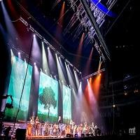 Stiri Evenimente Muzicale - Cea mai impresionanta experienta muzicala 3D ajunge la Bucuresti: Vivaldianno - City of Mirrors