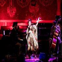 Omara Portuondo, 86 de ani - concert aniversar la Bucuresti