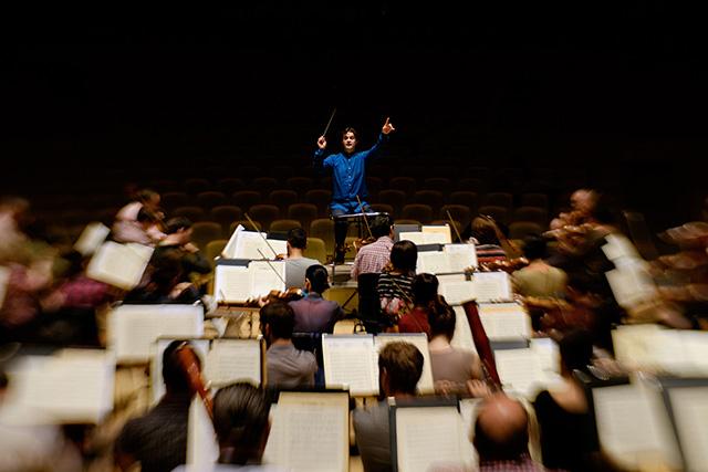 Concertele primei săptămâni a Festivalului SoNoRo XII