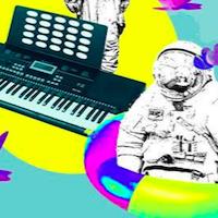 "Stiri Evenimente Muzicale - ""Rezistența Electronică"" - vineri in Quantic"
