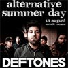 Stiri Evenimente Muzicale - Deftones @ Arenele Romane, pe 13 august