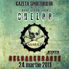 Videoclip nou de la Cheloo - Unde se termina visele