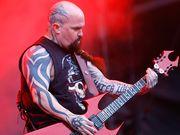 Slayer la Sonisphere