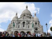 Catedrala Sacre Coeur, Paris