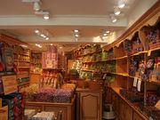 Bruges, Candy Shop